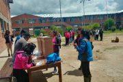 Internos del Centro de Rehabilitación Qalahuma eligieron a sus Delegados de Estudio y Trabajo