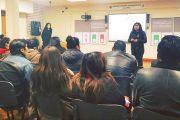 El TED La Paz desarrolla la  séptima versión del curso permanente de notarias y notarios electorales