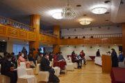 TED La Paz informa a los medios sobre las normas electorales y su plan de comunicación