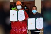 CIERRE DEL PROCESO ELECTORAL: CONCEJALAS Y CONCEJALES ELECTOS DE LOS 87 MUNICIPIOS ATENDERÁN NECESIDADES DE DIFERENTES SECTORES