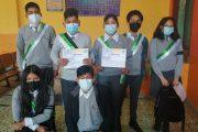 El TED La Paz acompañó la conformación de 155 gobiernos estudiantiles en las urbes de La Paz y El Alto